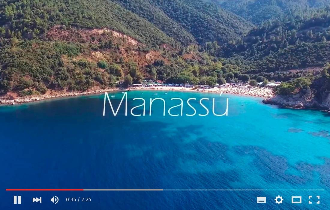 Manassu HD Video