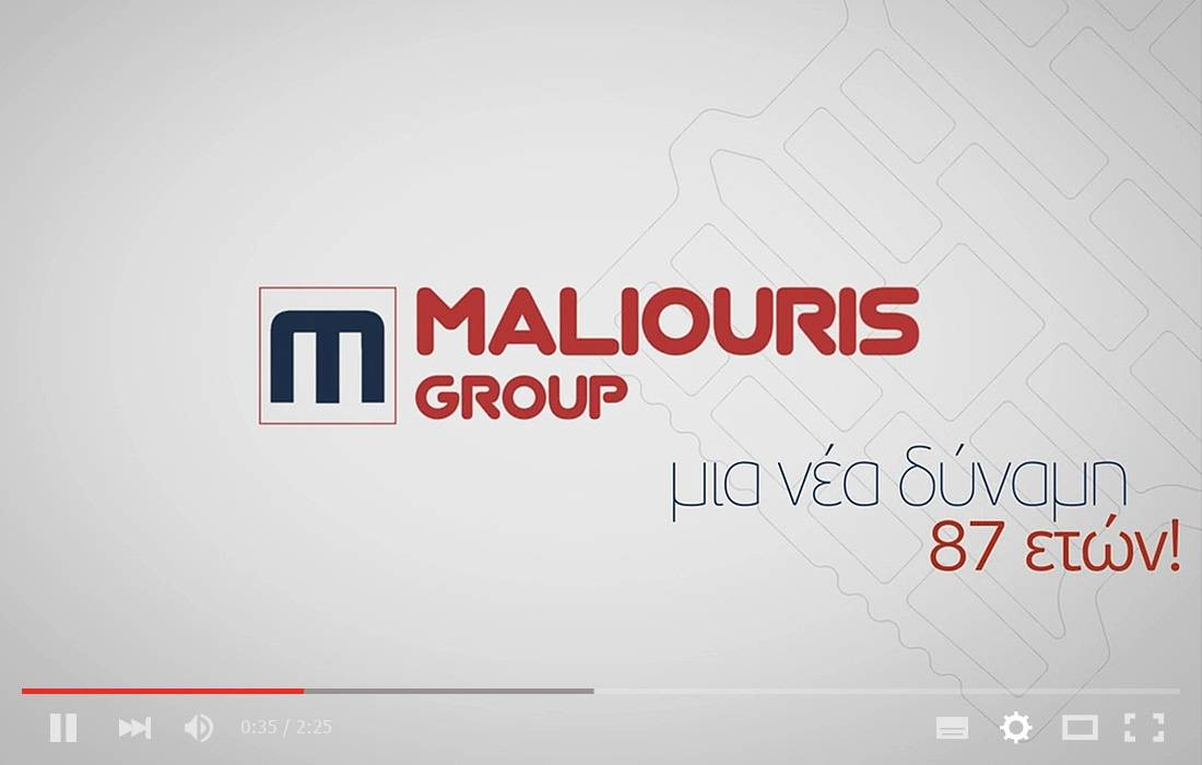 Maliouris Group HD Video