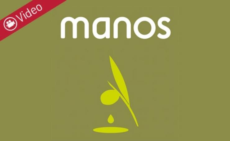 Manos Products Video